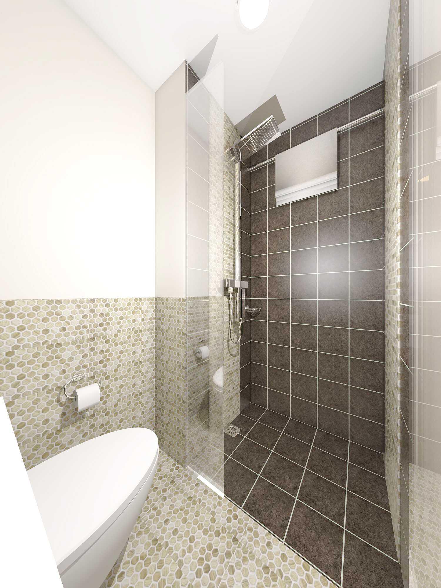 Melly Purnamahildha Tarman Verse Lite Hotel Jakarta, Indonesia Jakarta, Indonesia Bathroom   23346