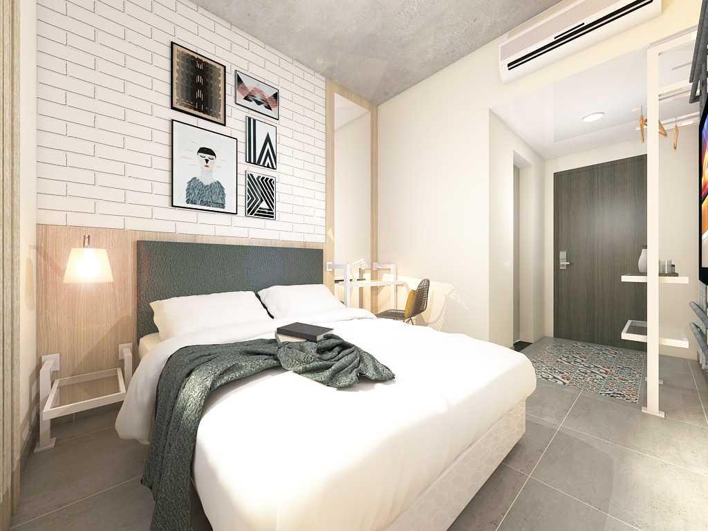 Melly Purnamahildha Tarman Verse Lite Hotel Jakarta, Indonesia Jakarta, Indonesia Hotel Room   23347
