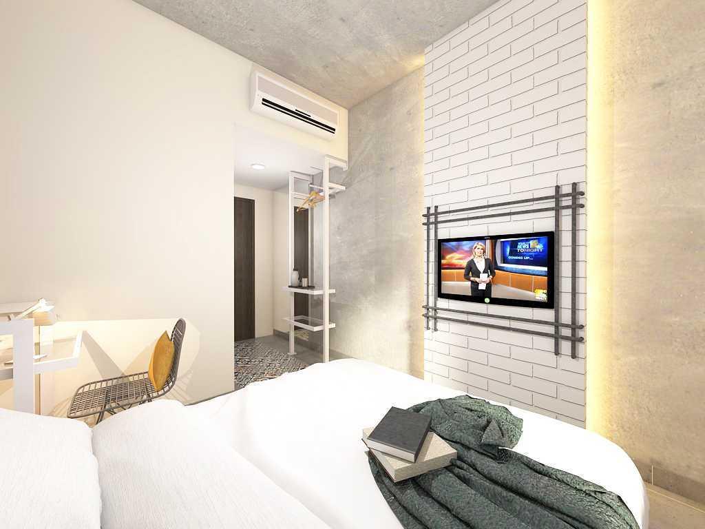 Melly Purnamahildha Tarman Verse Lite Hotel Jakarta, Indonesia Jakarta, Indonesia Hotel Room   23348