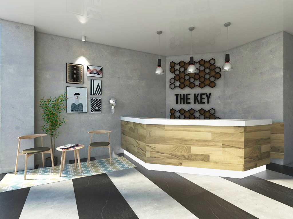 Melly Purnamahildha Tarman Verse Lite Hotel Jakarta, Indonesia Jakarta, Indonesia Reception Area   23350