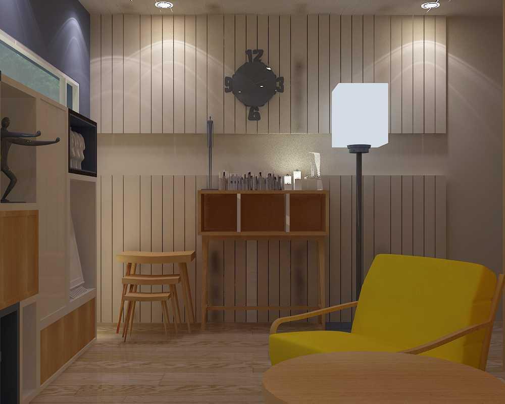 Wish Interior+Architects M House Pekanbaru Pekanbaru Interior   28270
