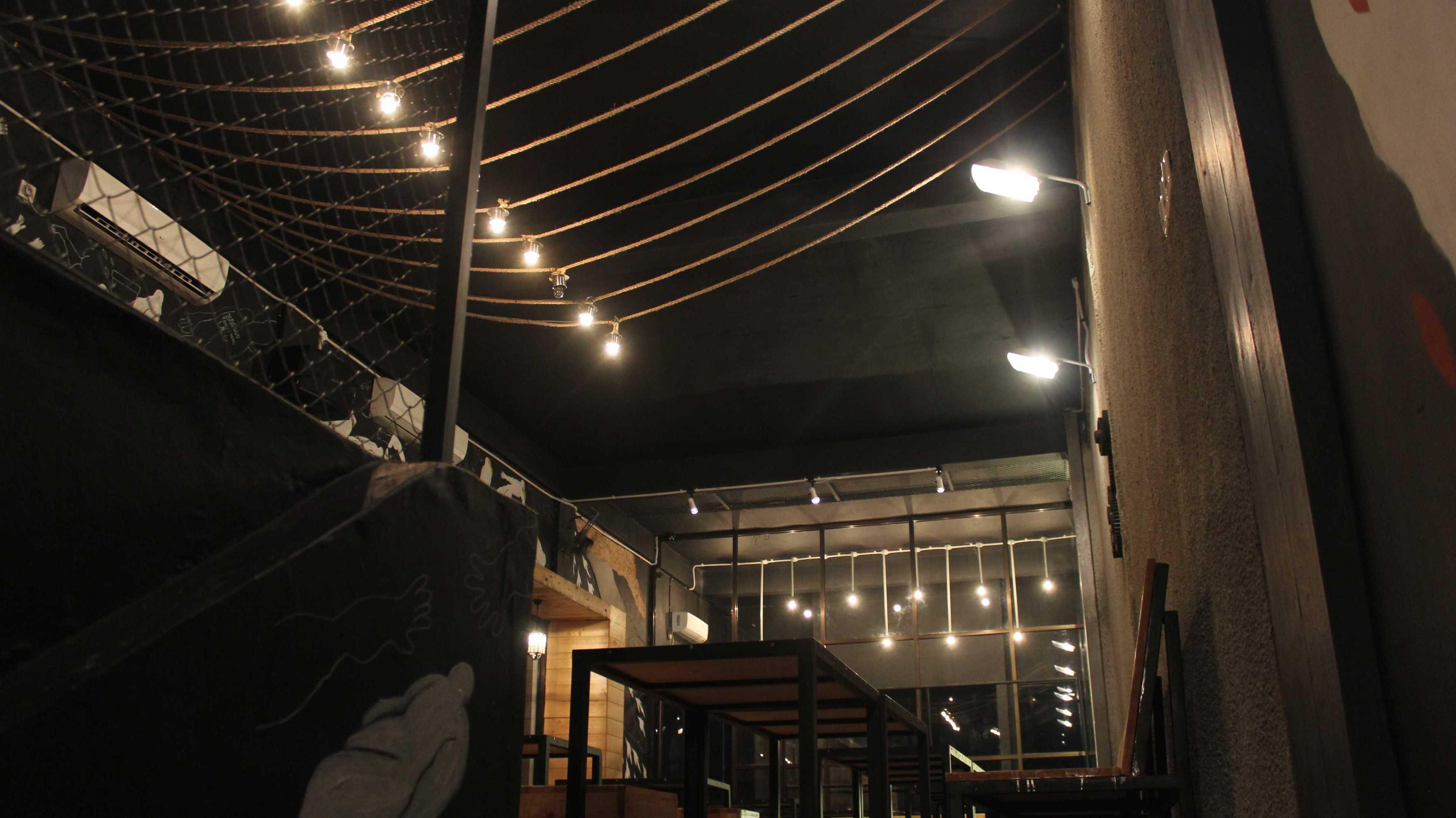 Wish Interior+Architects Volks Koffie Pekanbaru Pekanbaru Interior   28293