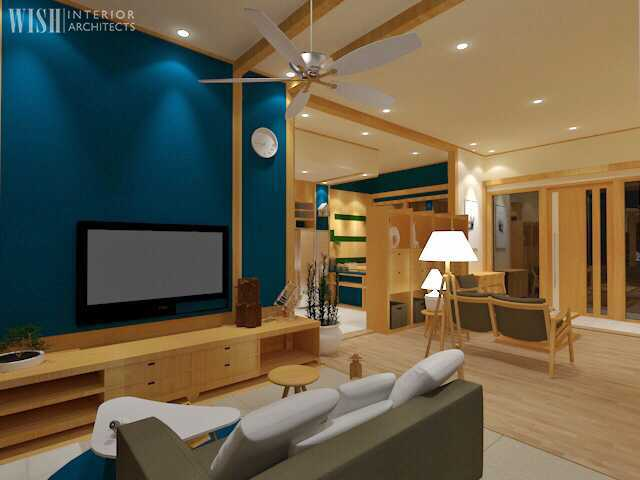 Wish Interior+Architects C House Pekanbaru Pekanbaru Photo-28302   28302