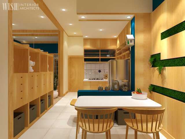 Wish Interior+Architects C House Pekanbaru Pekanbaru Photo-28304   28304