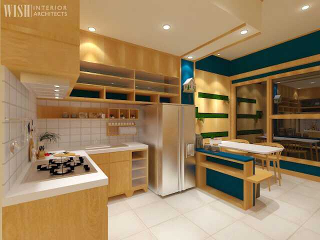 Wish Interior+Architects C House Pekanbaru Pekanbaru Photo-28305   28305