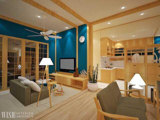 Wish Interior+Architects C House Pekanbaru Pekanbaru Photo-28306   28306