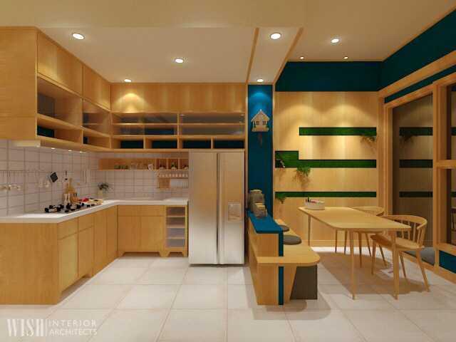 Wish Interior+Architects C House Pekanbaru Pekanbaru Photo-28307   28307