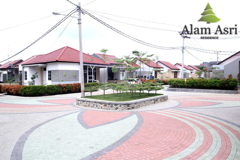 Andreas Budiman Alam Asri Residence Bandung, Indonesia Bandung, Indonesia Residence-Area   20749
