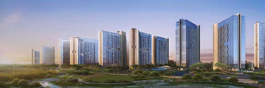 Andreas Budiman Sedayu City Apartment Jakarta, Indonesia Jakarta, Indonesia Building View Modern  20754