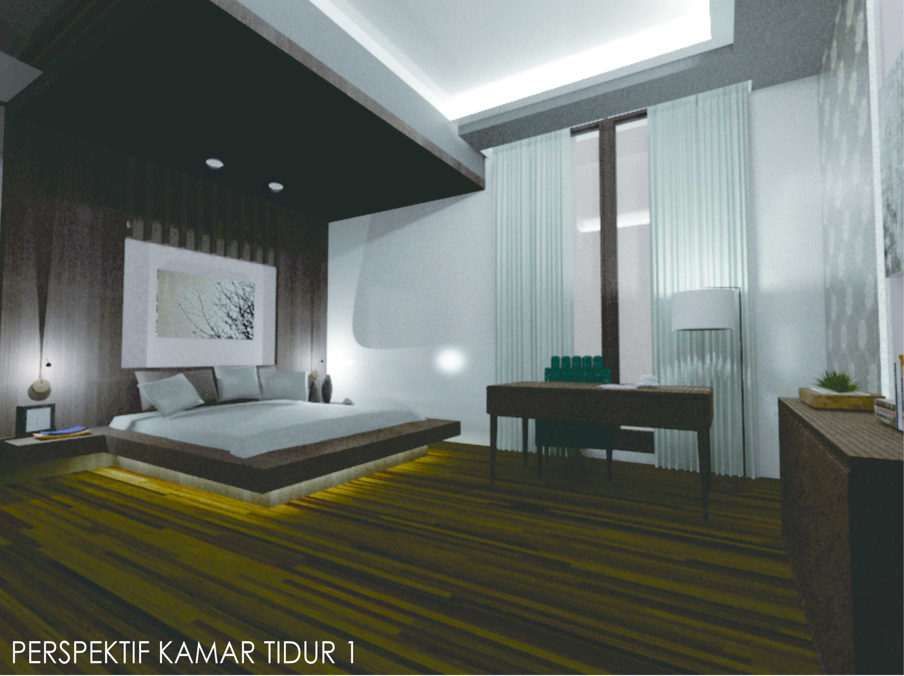 Nawabha Rumah Komplek Lipi Bandung Bandung Bandung Interior-11   24709
