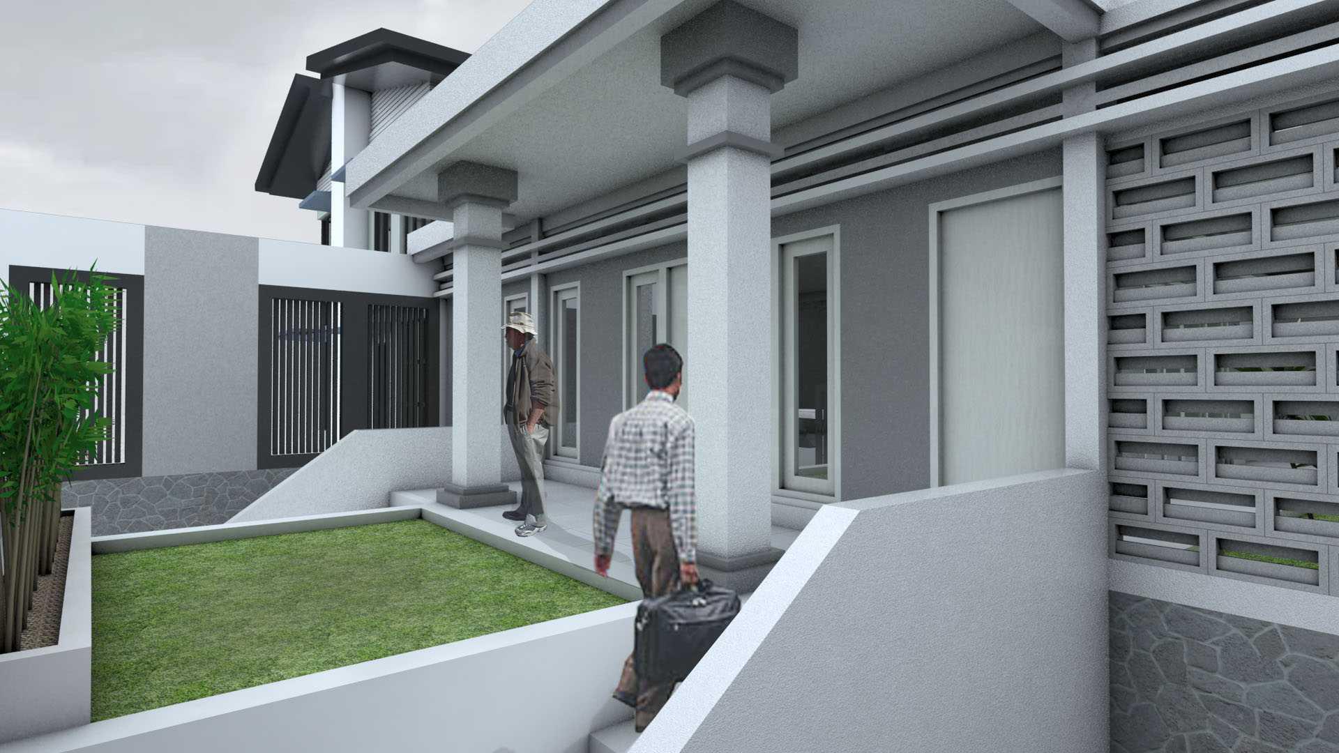 Nawabha Renovasi Rumah Cimahi Cimahi, Bandung Cimahi, Bandung Perspektif-3   25387