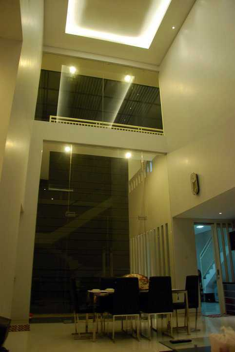 Andre Sutanto Mezzanine 2.5 Storey House San Diego Pakuwon City San Diego Pakuwon City Dining Room Modern  25550
