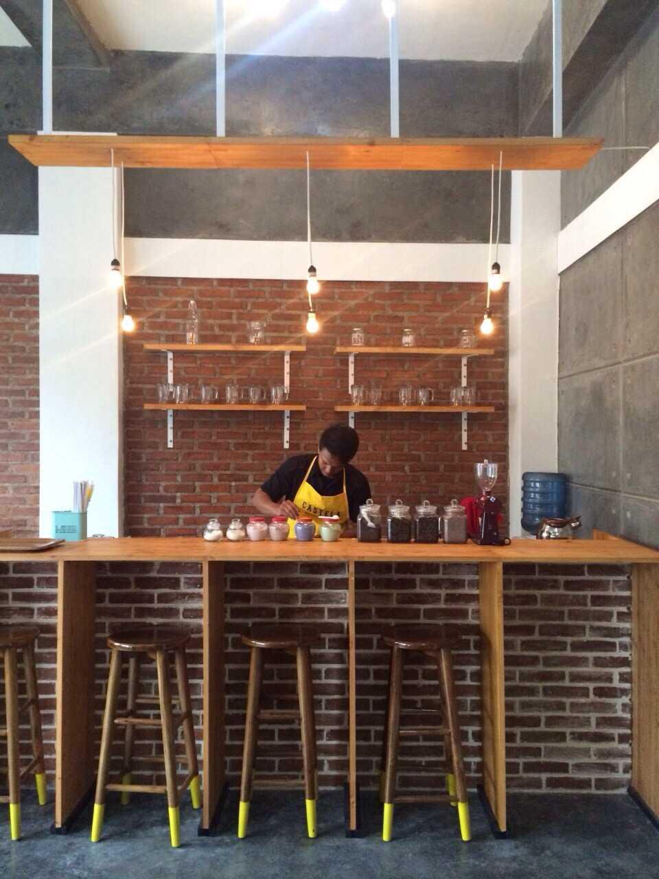 Sia Living Castella Eatery Depok, Kota Depok, Jawa Barat, Indonesia  Bar Area   46639