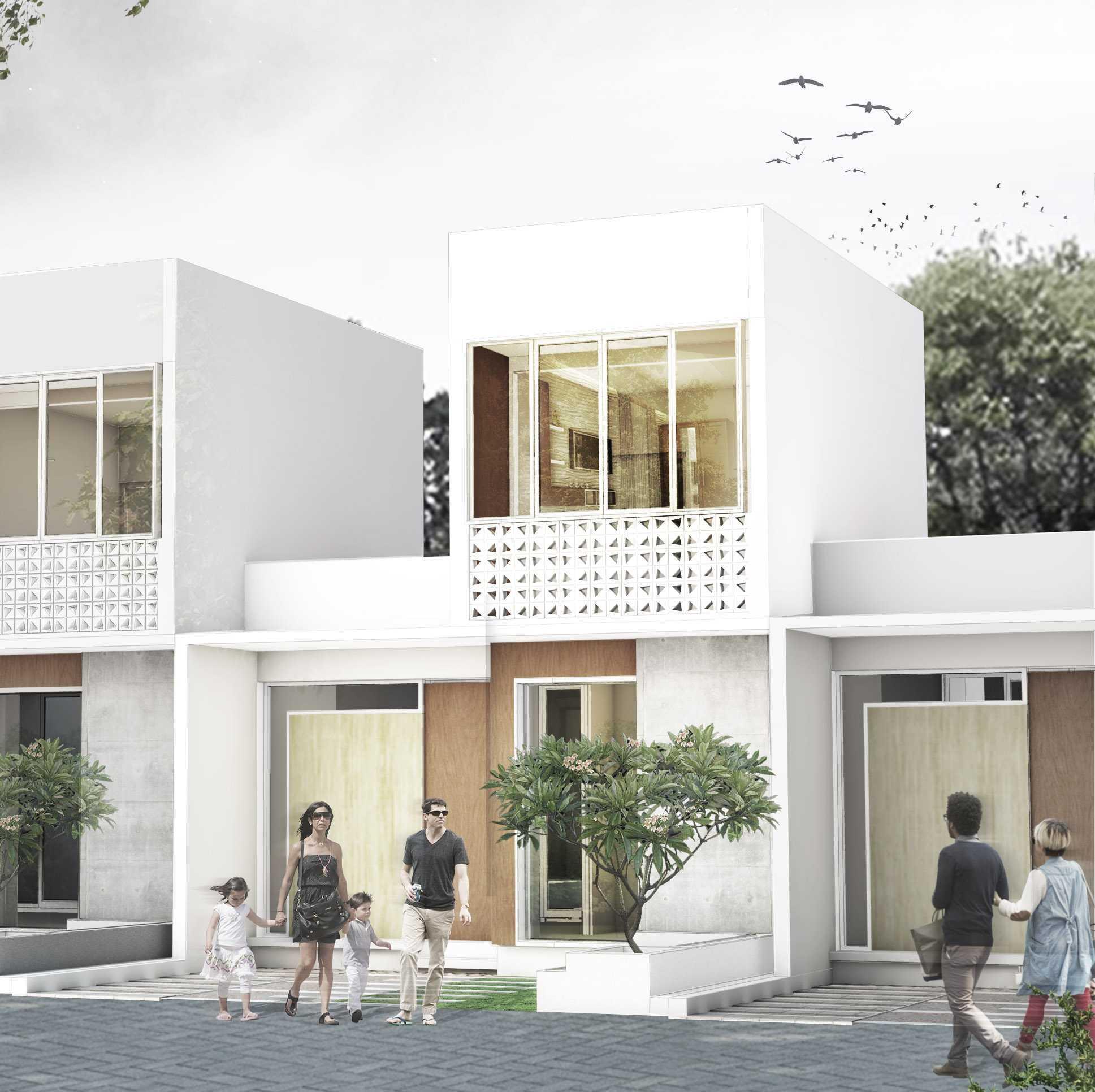 Astabumi Architect & Interior Design Oma Indah Kapuk Surabaya Surabaya Oma   45003