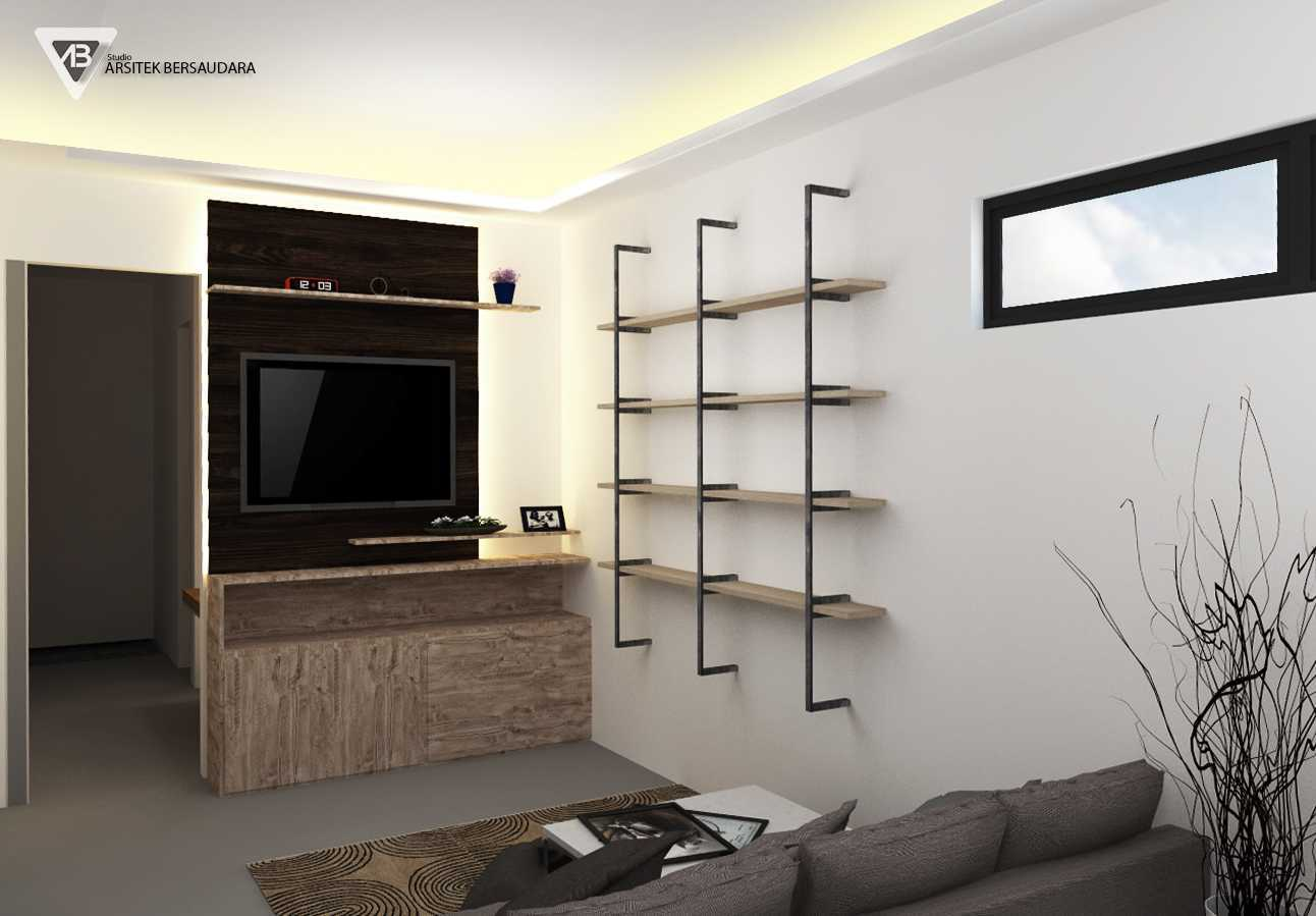 Astabumi Architect & Interior Design Omah De'poso Tegal, Jawa Tengah, Indonesia Tegal, Jawa Tengah, Indonesia Family Room   49851
