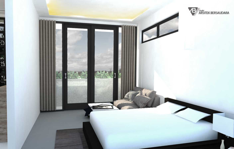 Astabumi Architect & Interior Design Omah De'poso Tegal, Jawa Tengah, Indonesia Tegal, Jawa Tengah, Indonesia Bedroom View   49855