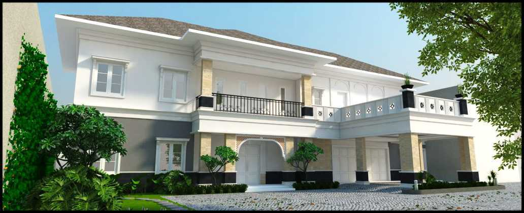 Artelier Evergreen  Medan Medan Front View Modern  21914