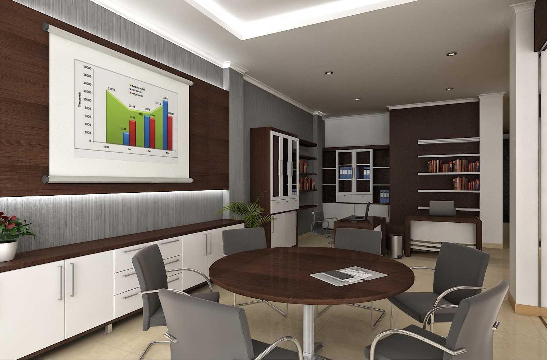 Artelier Aek Natio Office Medan  Medan  Office Room Modern  21921