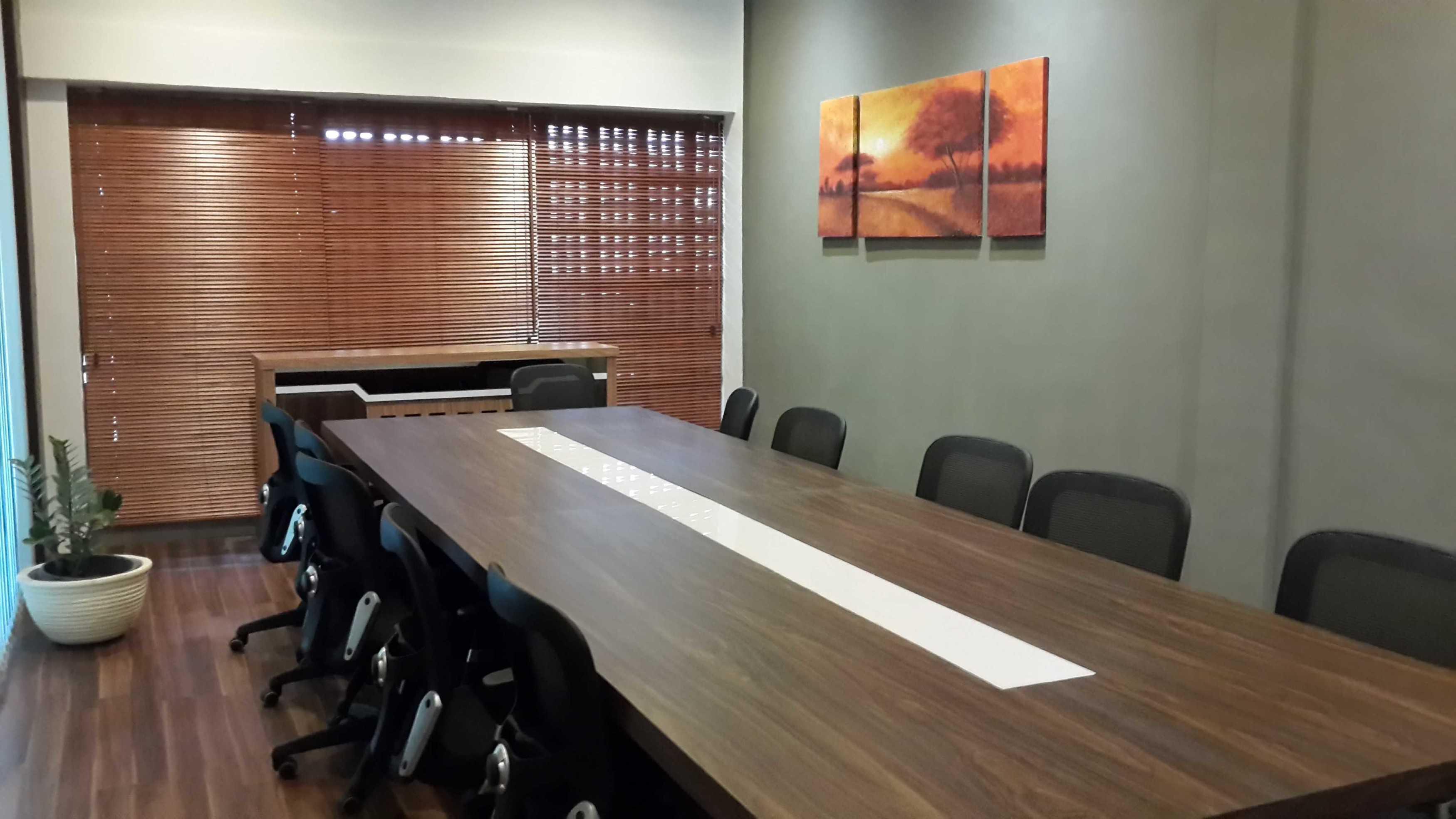 Artelier Aek Natio Office Medan  Medan  Meeting Room Modern  21928