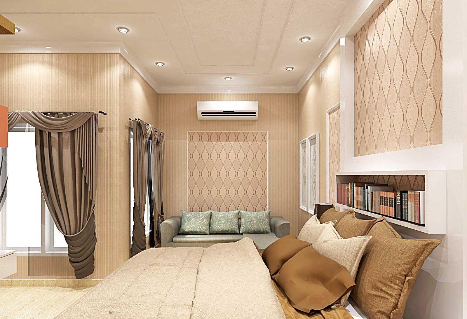 Artelier Stela Bedroom  Medan  Medan  Bedroom Minimalis  22142