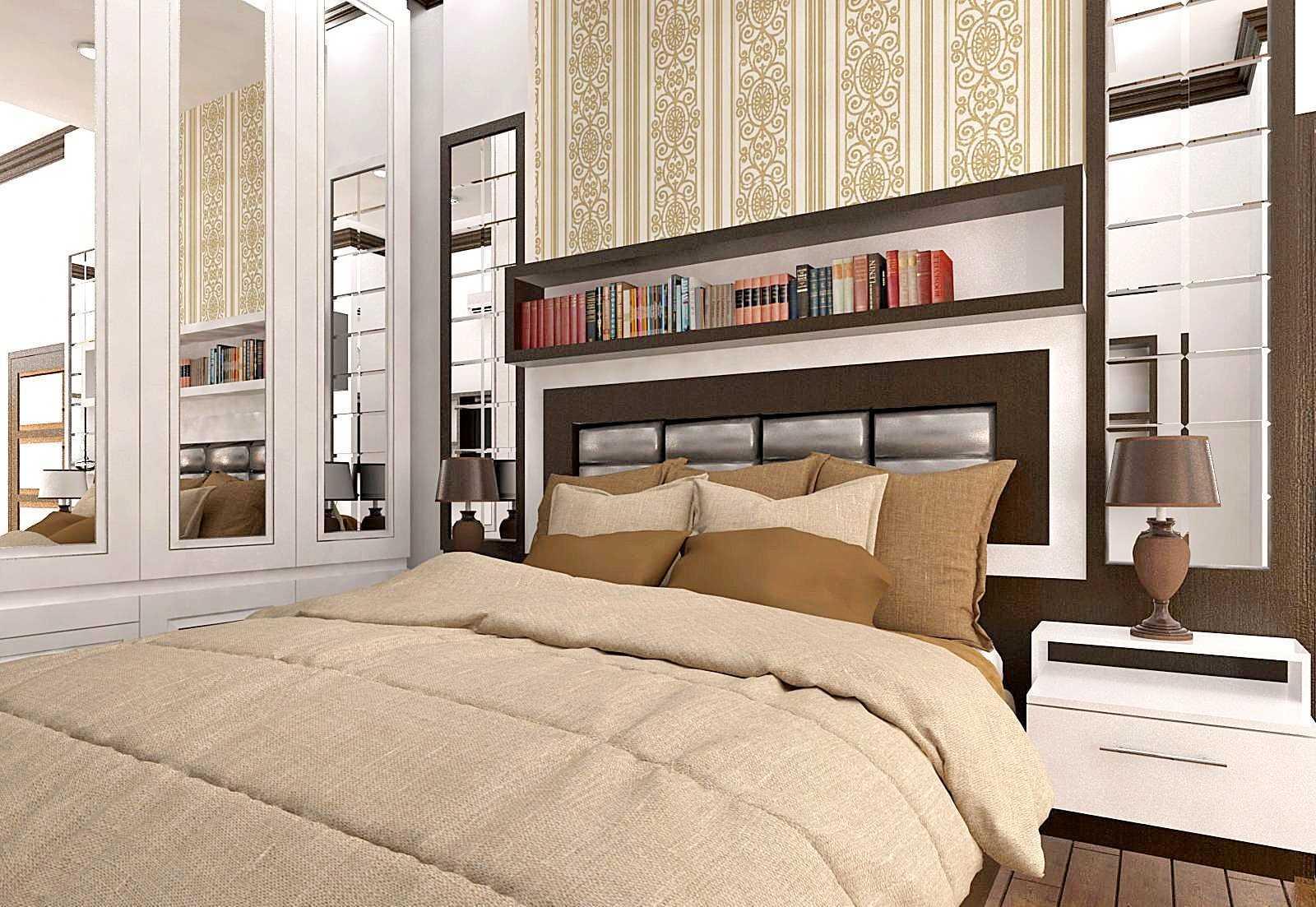 Artelier Adul Bedroom  Medan Medan Bedroom Modern  22146
