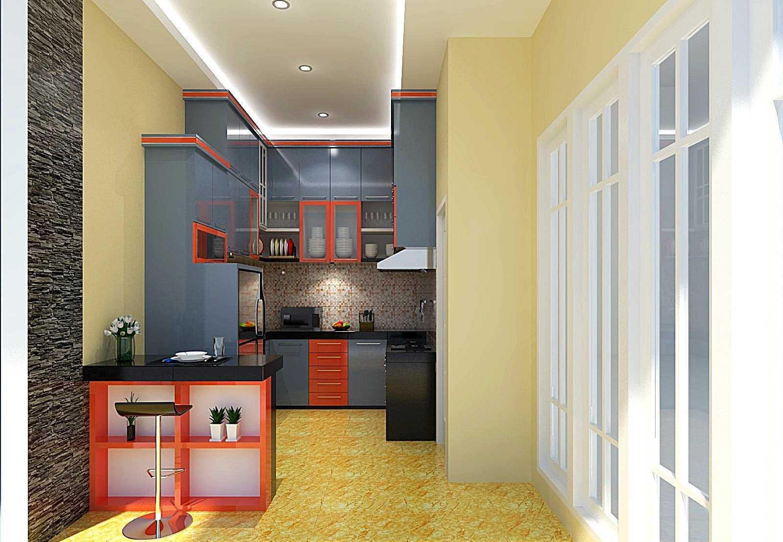 Artelier Andri Kitchen Medan Medan Dapur   22155