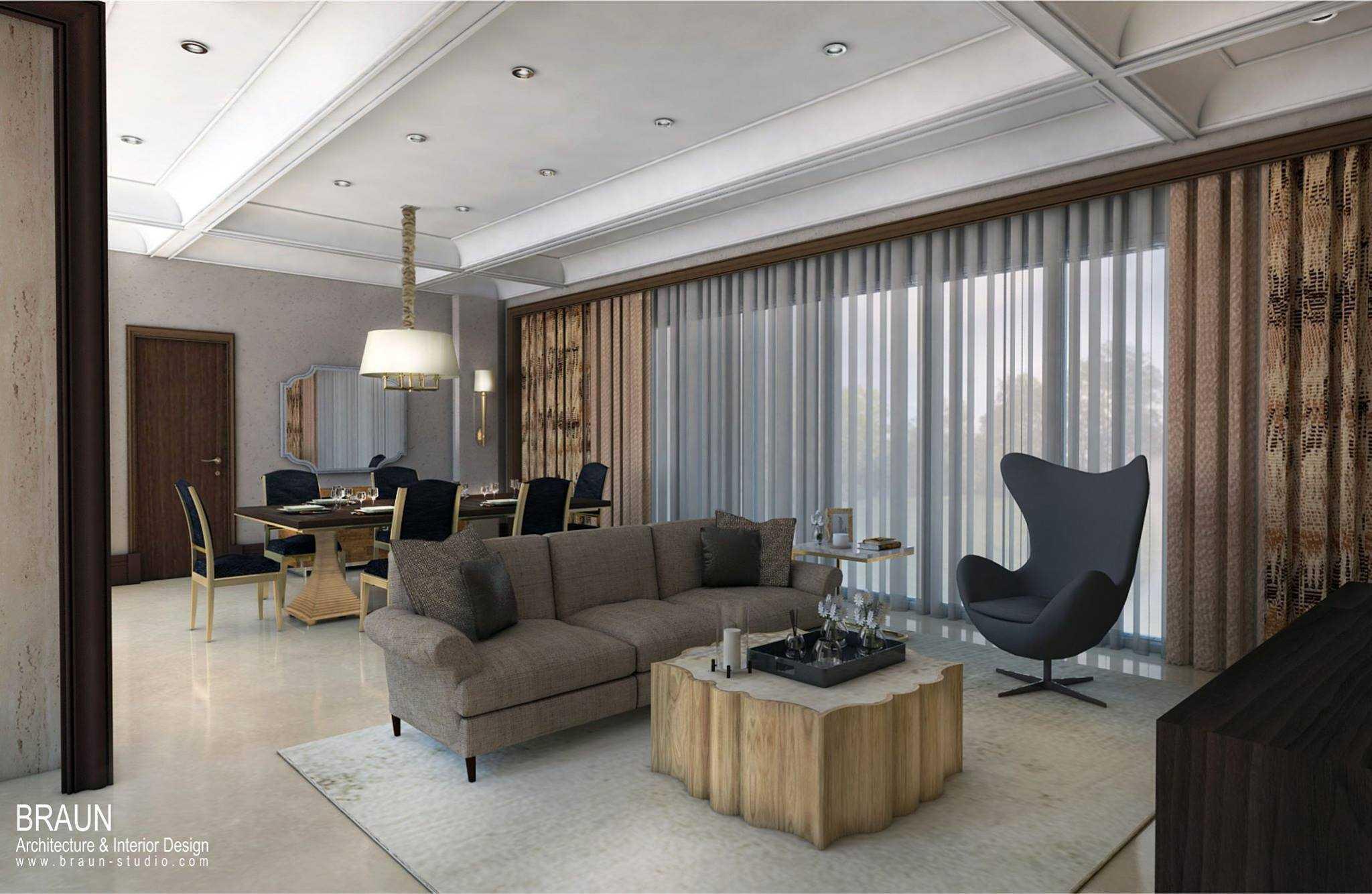 Ipd Shirley Partner Bintaro Tangerang Bintaro Tangerang Interior-Apartment-Shirley-G   25863