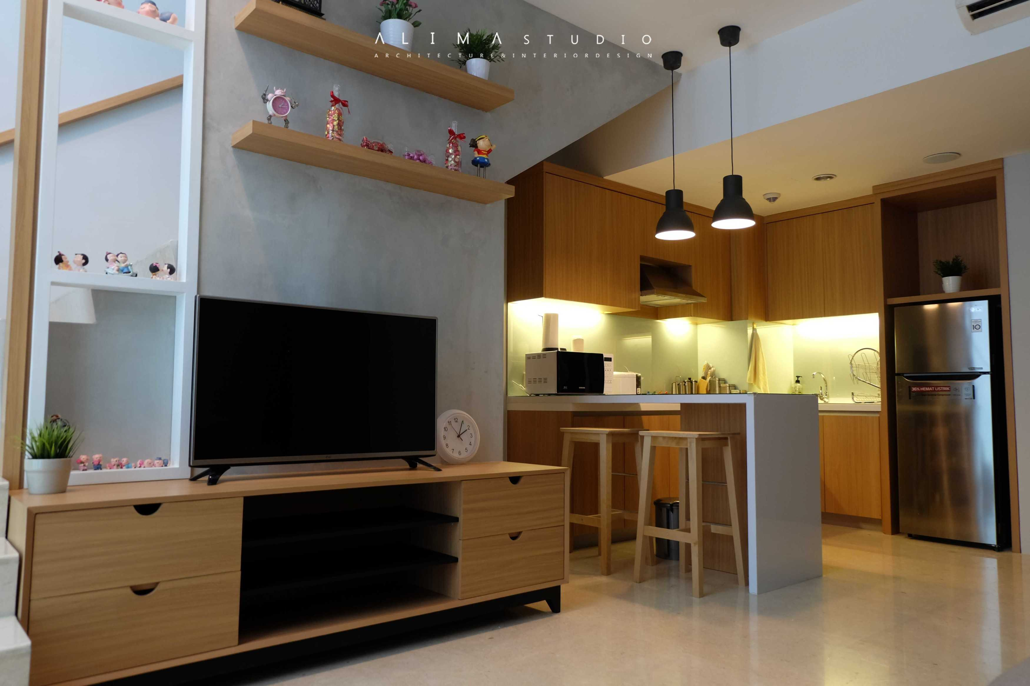 Alima Studio Apartment Satu8 Kedoya Selatan, Jakarta, Indonesia Kedoya Selatan, Jakarta, Indonesia Dscf8066-W Skandinavia  30629