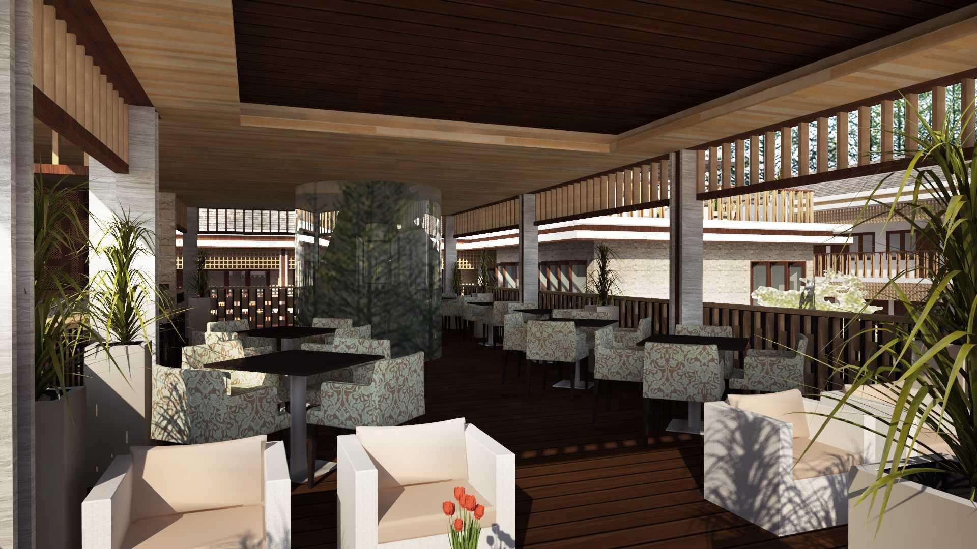 Alima Studio Bharata Hotel Solo, Central Java, Indonesia Solo, Central Java, Indonesia Dining Area Tradisional  21305
