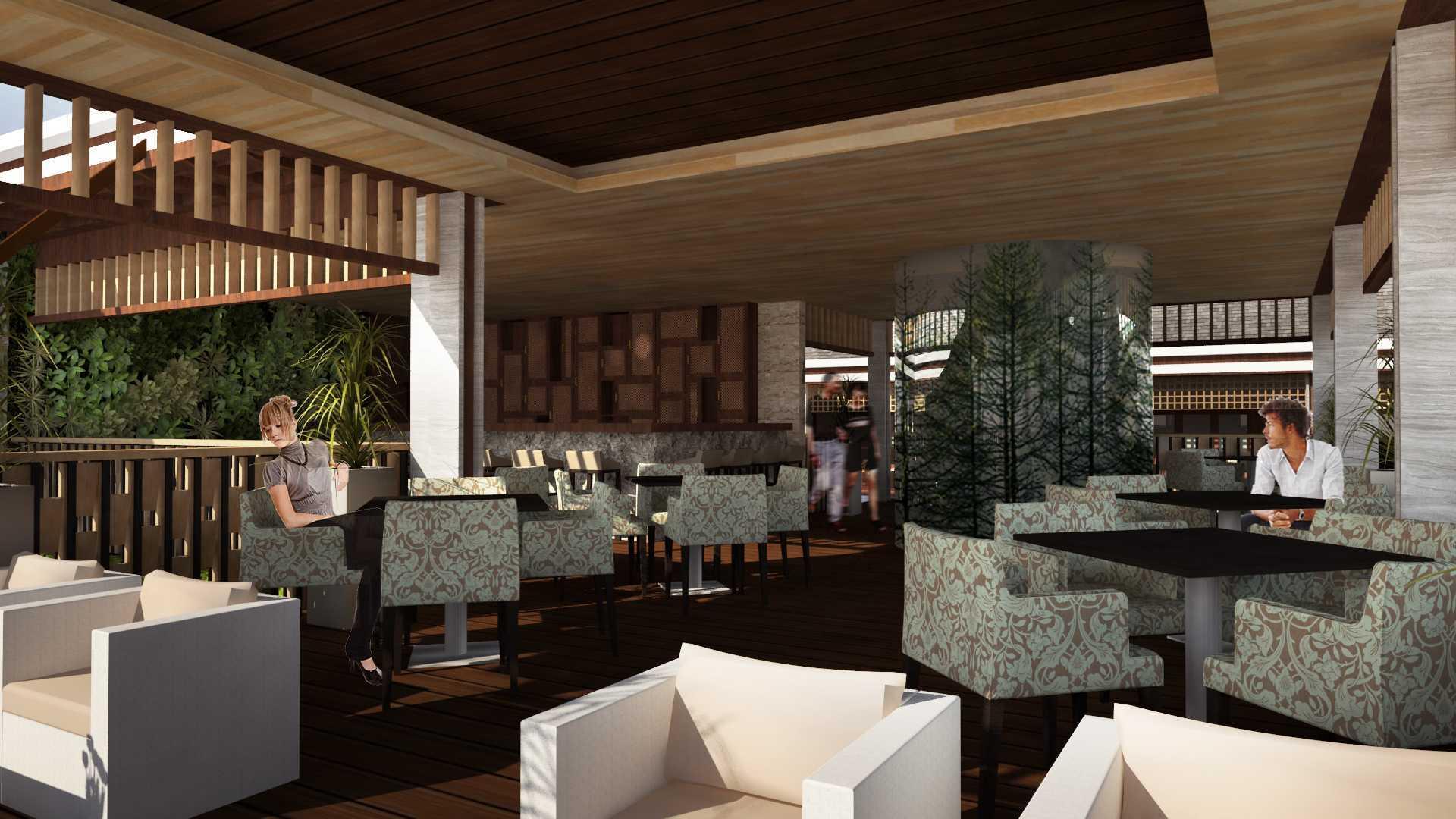 Alima Studio Bharata Hotel Solo, Central Java, Indonesia Solo, Central Java, Indonesia Dining Area Tradisional  21307