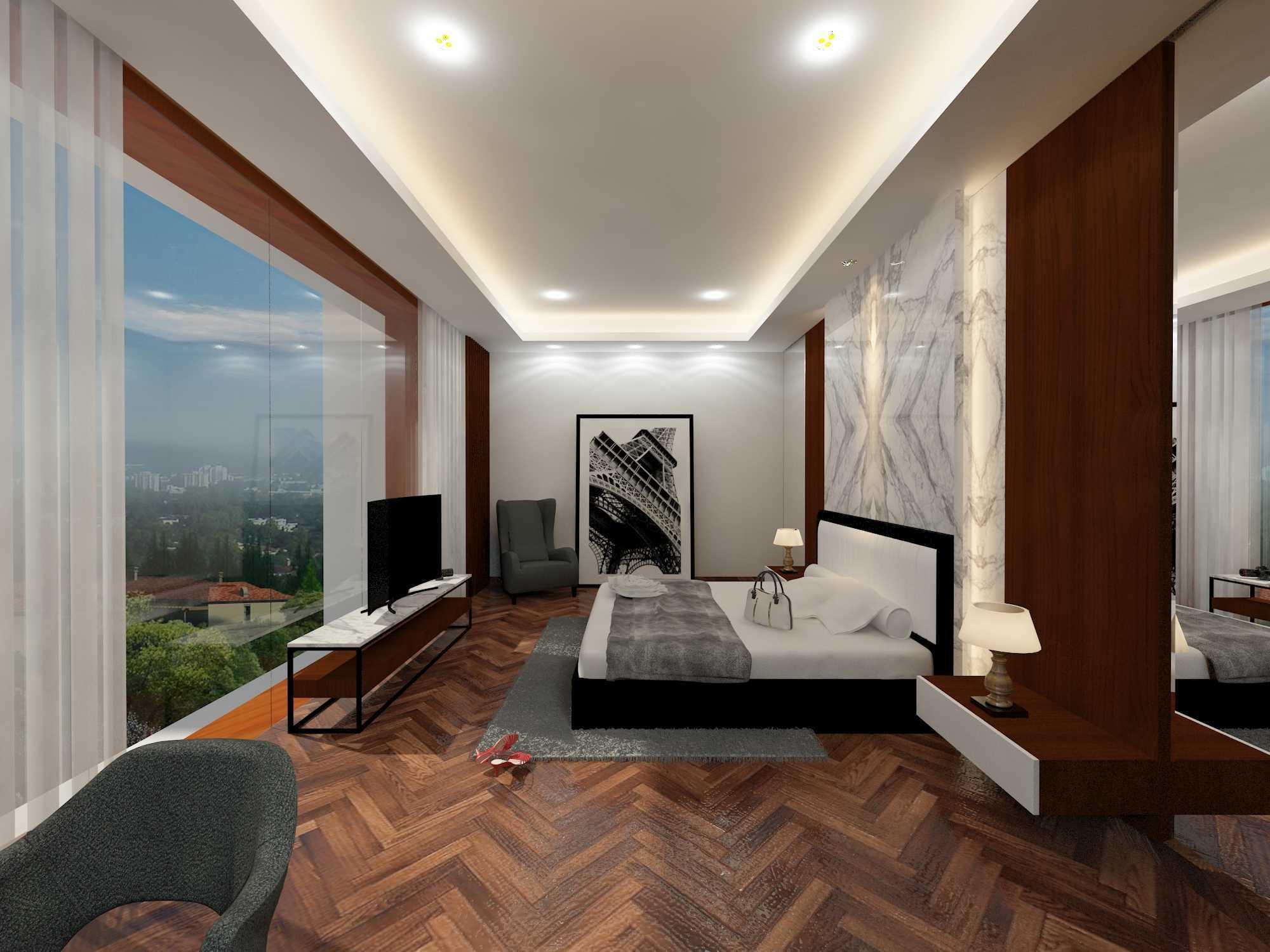 Alima Studio Mr. A's House Jakarta, Indonesia Jakarta, Indonesia Bedroom   27832