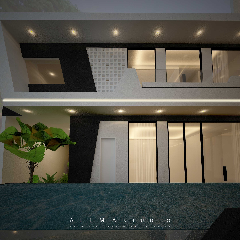 Alima Studio Mr. E's House Jakarta Jakarta Scene03 Modern  27851