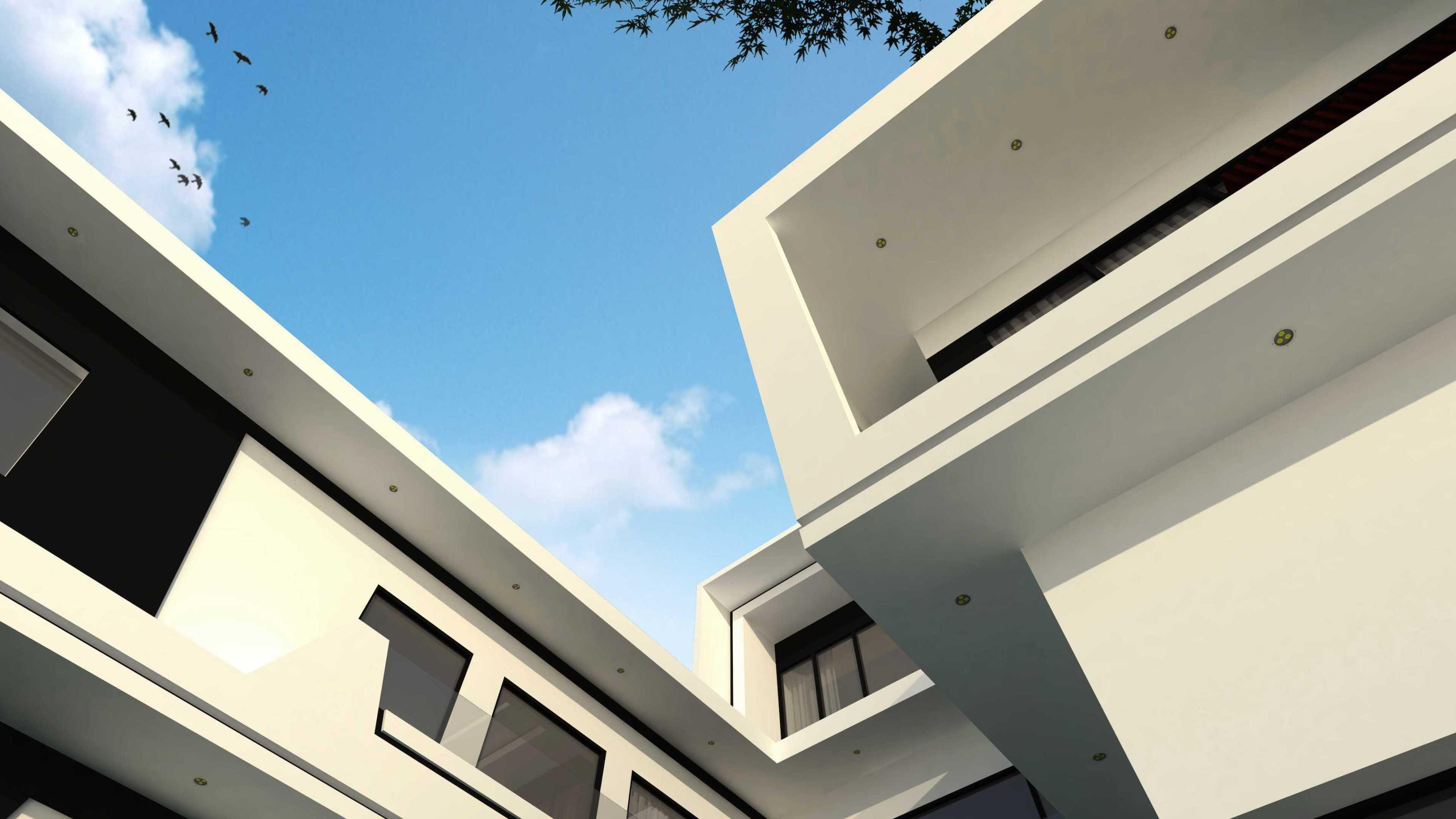 Alima Studio Mr. E's House Jakarta Jakarta 2-Edit Modern  28410