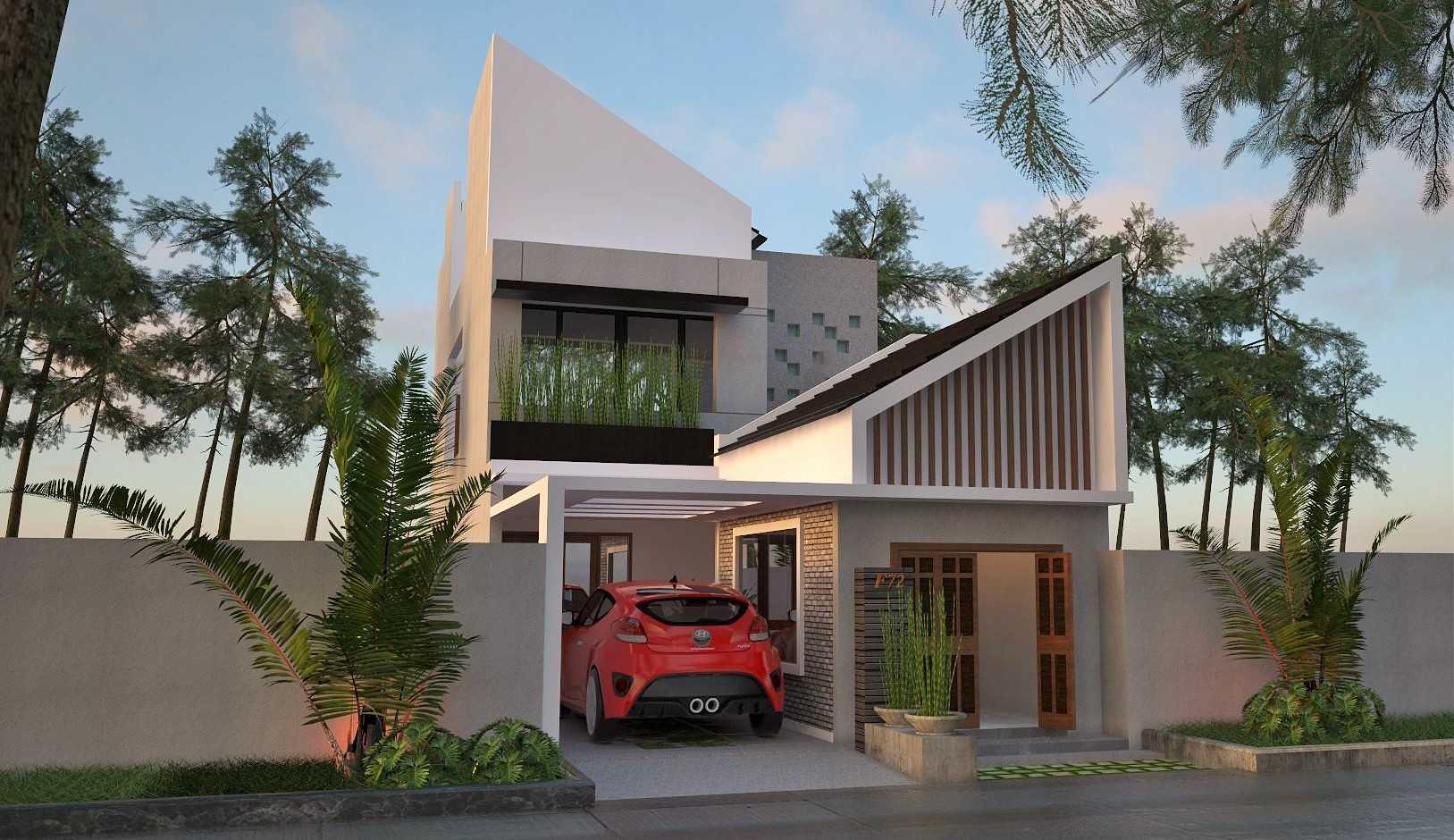 Freddy Rumah Kalibata Kalibata - Jakarta Kalibata - Jakarta Rumah-Kalibata-1   22778