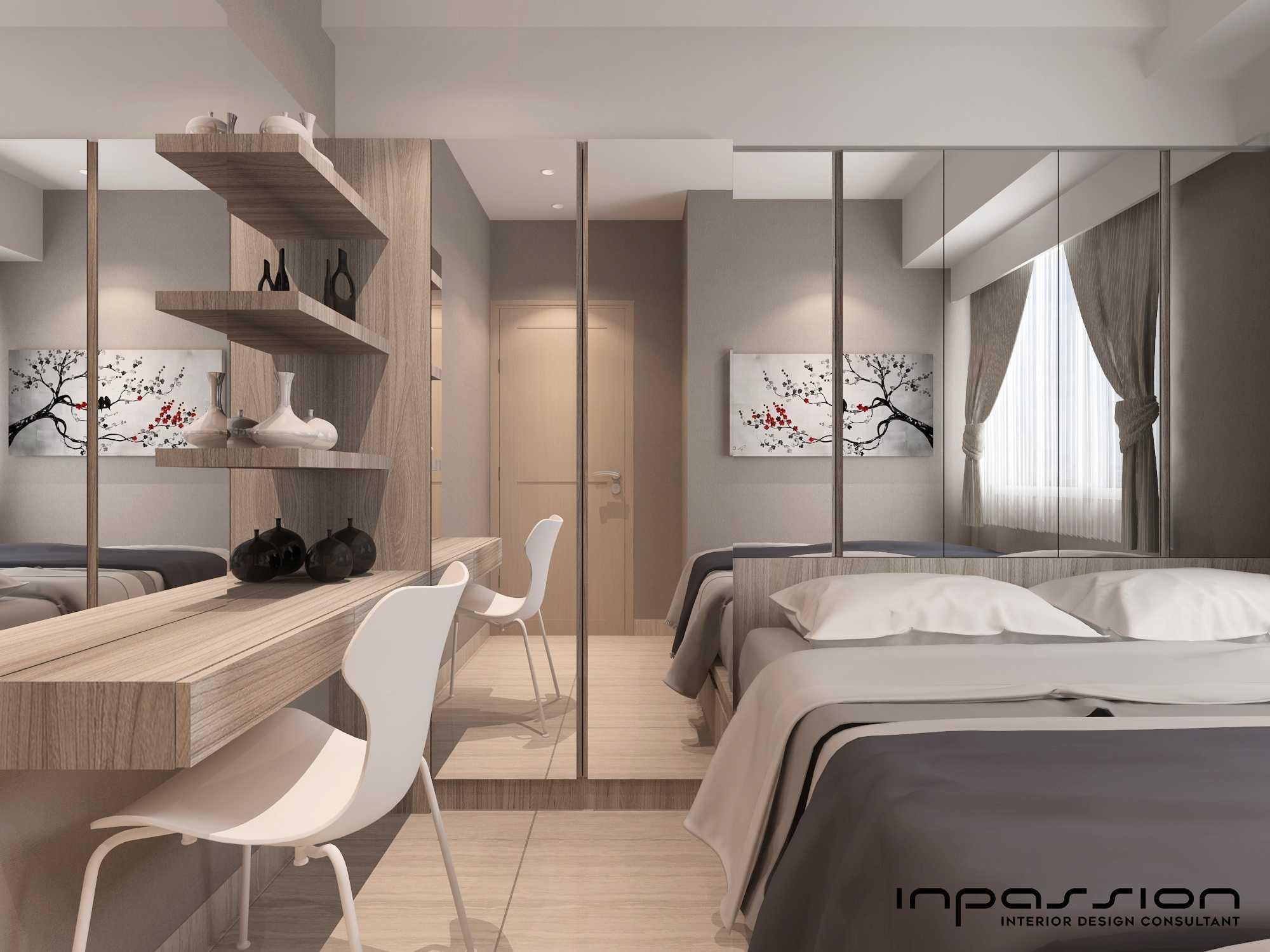 Inpassion Interior Design Educity Apartemen 3 Bedroom Surabaya City, East Java, Indonesia Surabaya City, East Java, Indonesia Img20170507181318679 Kontemporer  31588