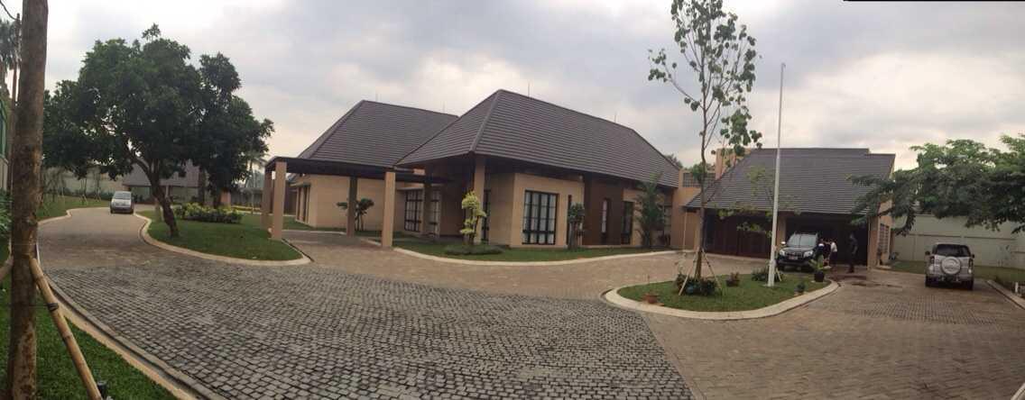 Pt. Garisprada Lebak Bulus Residence Lebak Bulus, Cilandak, South Jakarta City, Jakarta, Indonesia Lebak Bulus Front View Tropis  21868