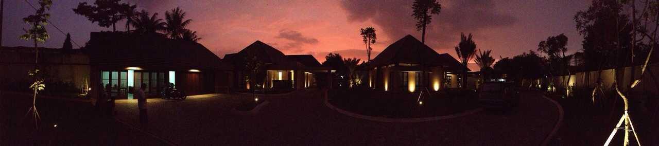 Pt. Garisprada Lebak Bulus Residence Lebak Bulus, Cilandak, South Jakarta City, Jakarta, Indonesia Lebak Bulus Night View Tropis  21870