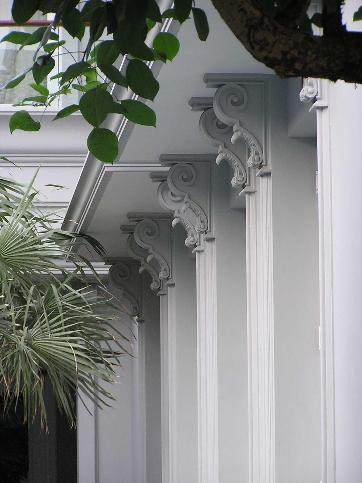 Pt. Garisprada Pondok Indah Residence Pondok Pinang, Kebayoran Lama, South Jakarta City, Jakarta, Indonesia Pondok Indah Exterior Detail Modern  21878