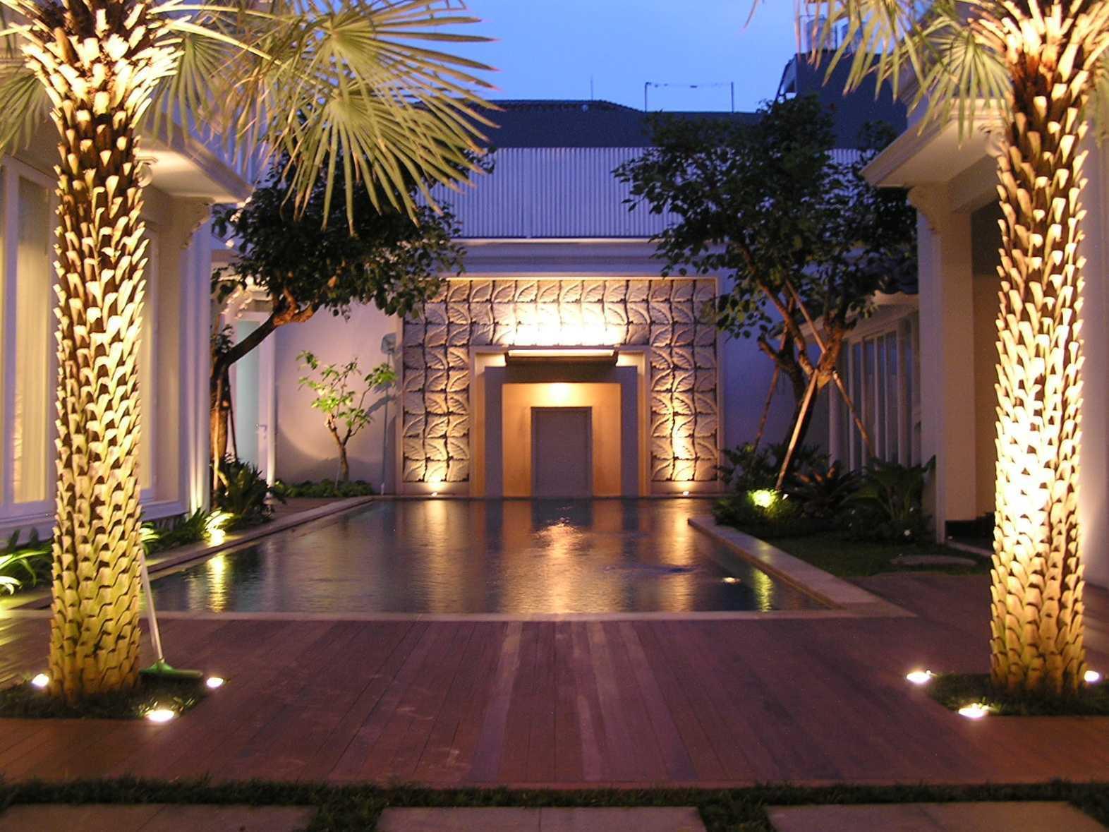 Pt. Garisprada Pondok Indah Residence Pondok Pinang, Kebayoran Lama, South Jakarta City, Jakarta, Indonesia Pondok Indah Swimming Pool Modern  21885