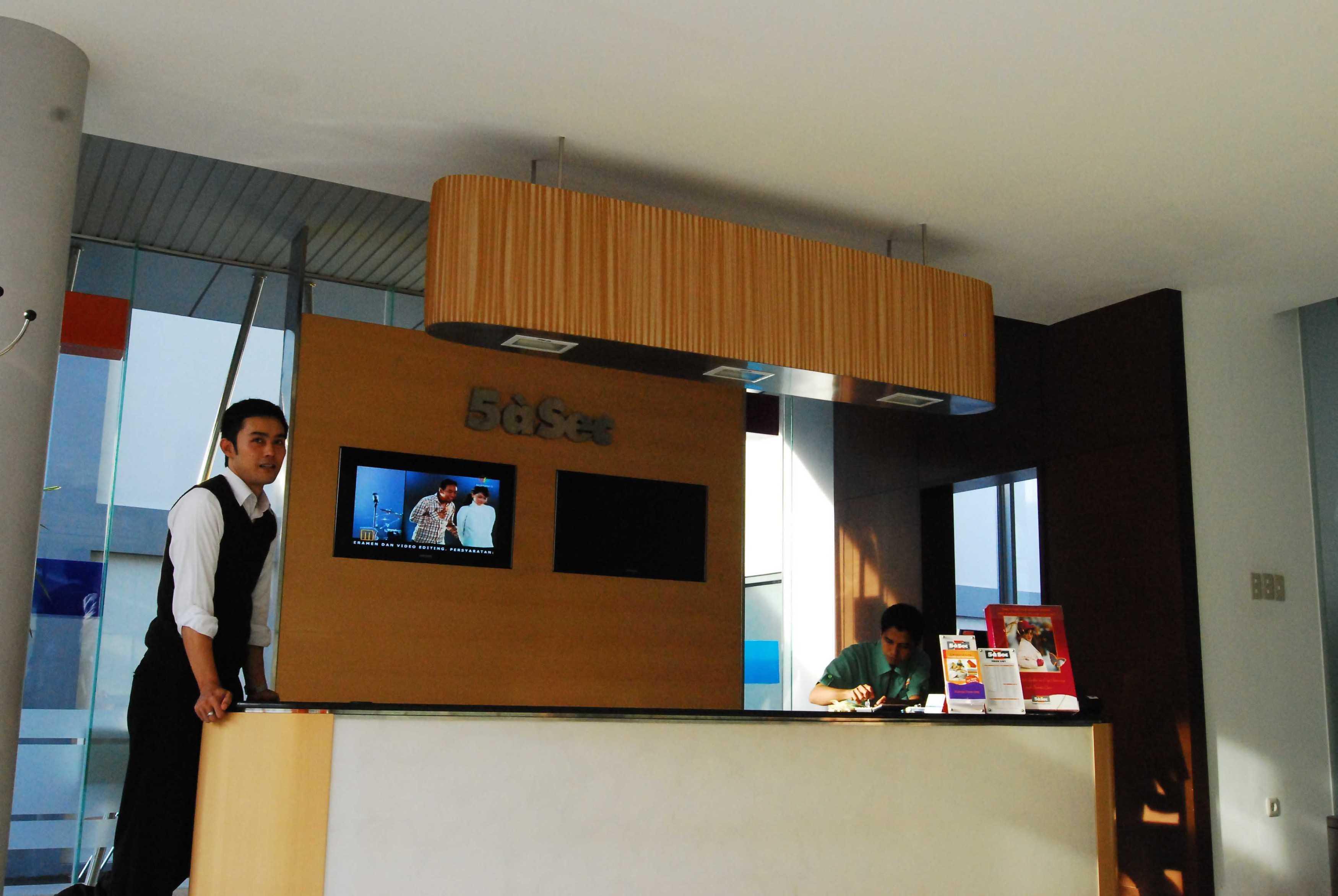 Pt. Garisprada 5Asec Balikpapan Balikpapan Balikpapan Reception Area Modern  22070