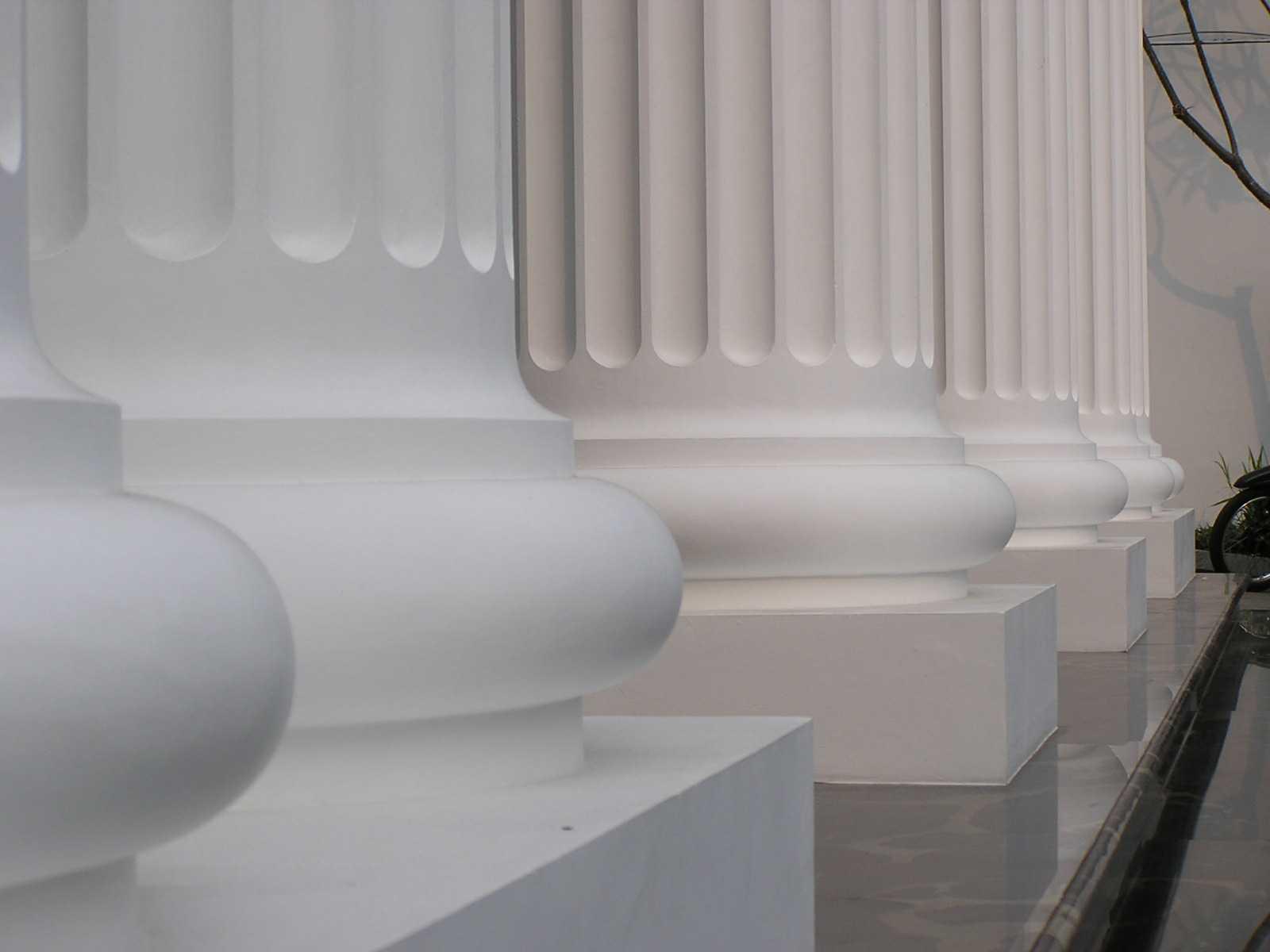 Pt. Garisprada Pattimura Residence Jl. Pattimura, Selong, Kby. Baru, Kota Jakarta Selatan, Daerah Khusus Ibukota Jakarta 12110, Indonesia Pattimura Exterior Detail-Pillar Modern  22091
