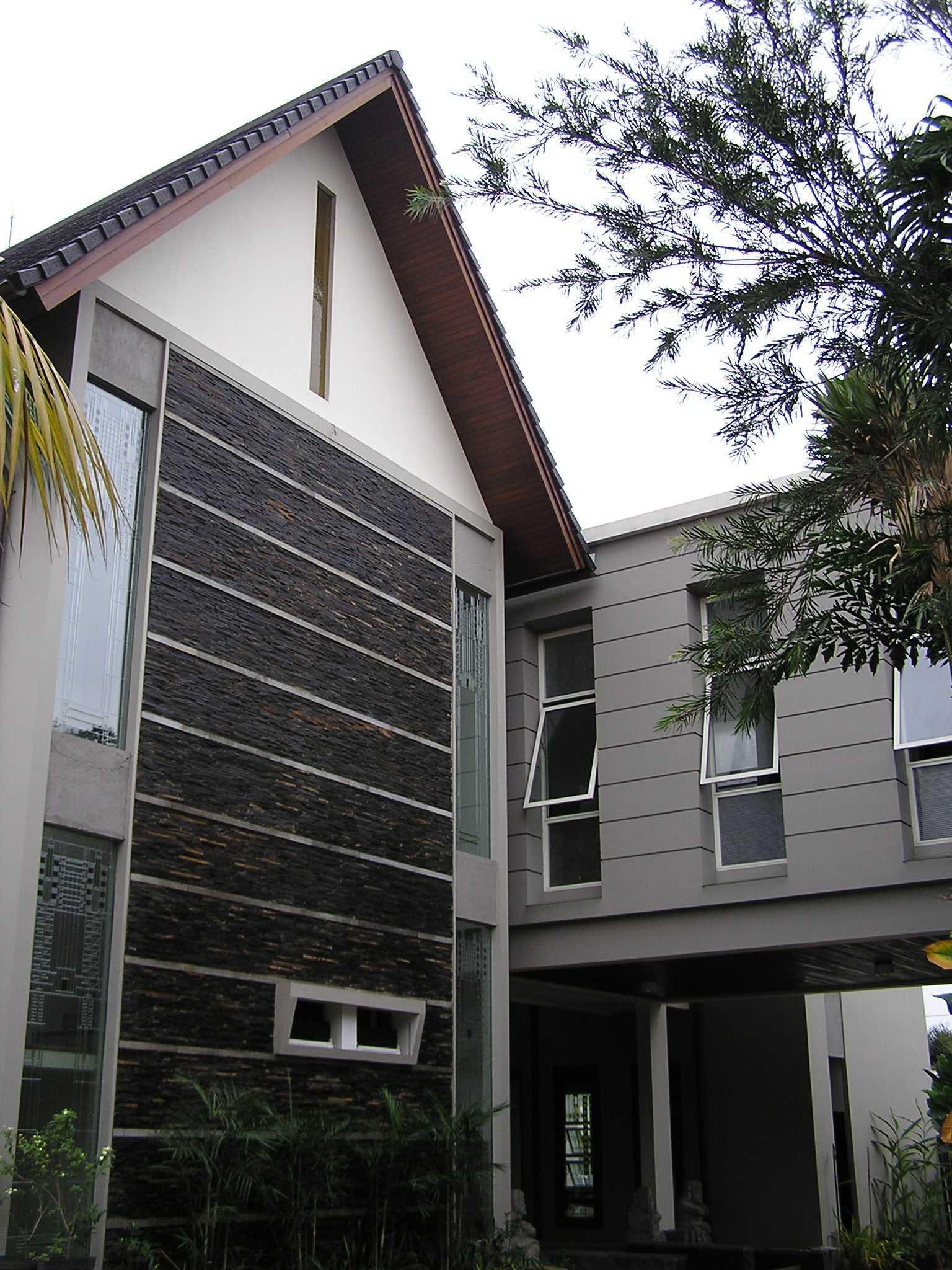 Pt. Garisprada Tomang Residence Tomang, Grogol Petamburan, West Jakarta City, Jakarta, Indonesia Tomang Exterior Modern  22238