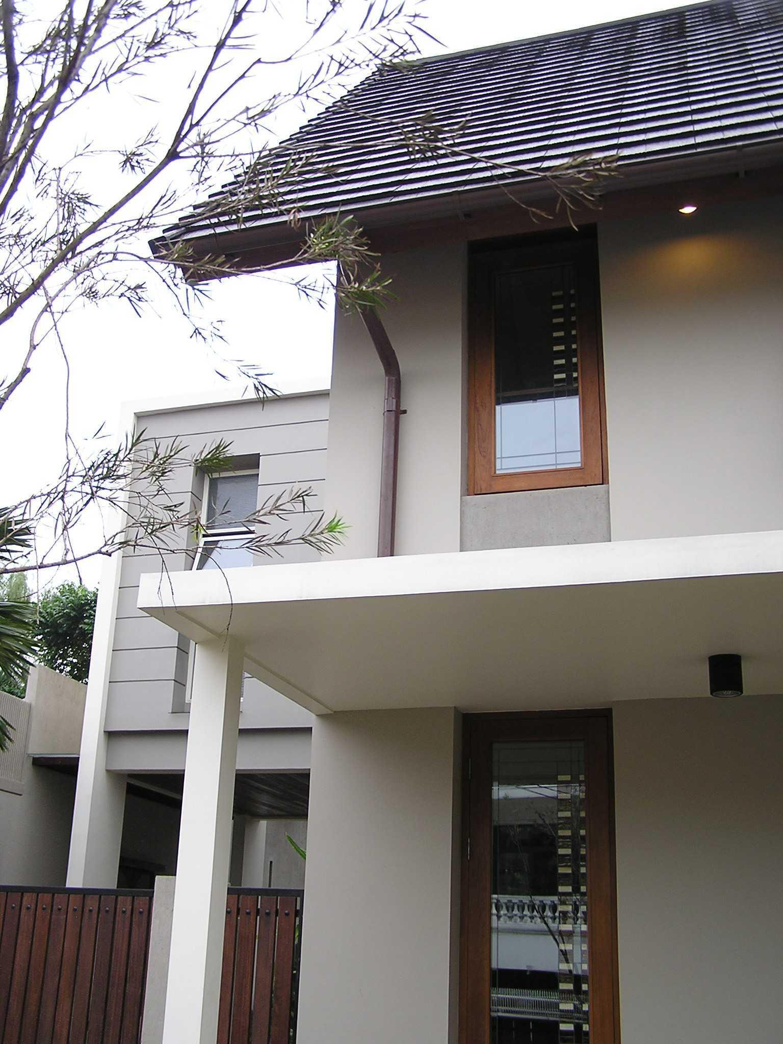 Pt. Garisprada Tomang Residence Tomang, Grogol Petamburan, West Jakarta City, Jakarta, Indonesia Tomang Exterior Kontemporer  22242