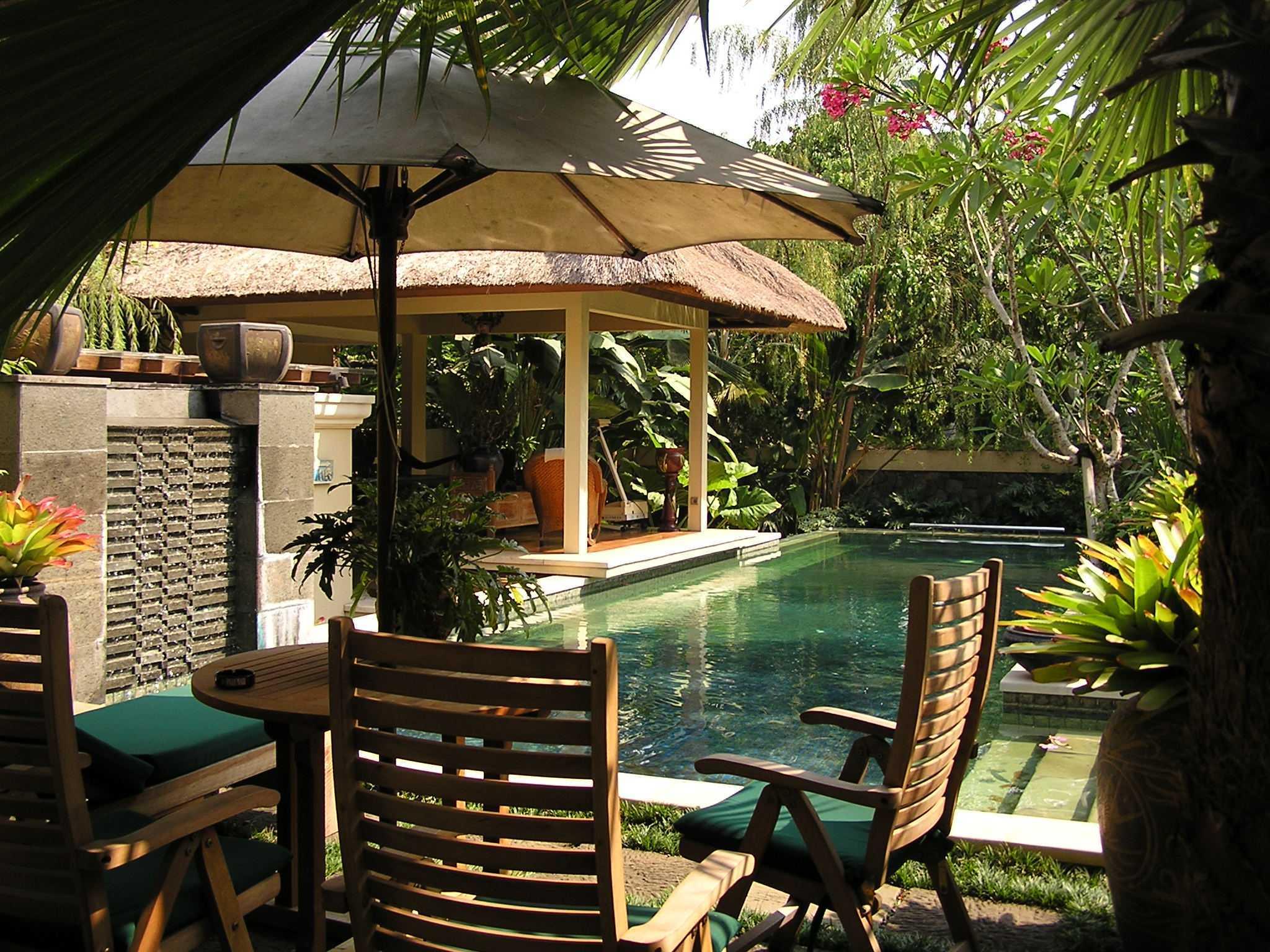 Pt. Garisprada Metro Kencana Residence Pondok Pinang, Kebayoran Lama, South Jakarta City, Jakarta, Indonesia Pondok Indah Swimming Pool Area Tropis  22252