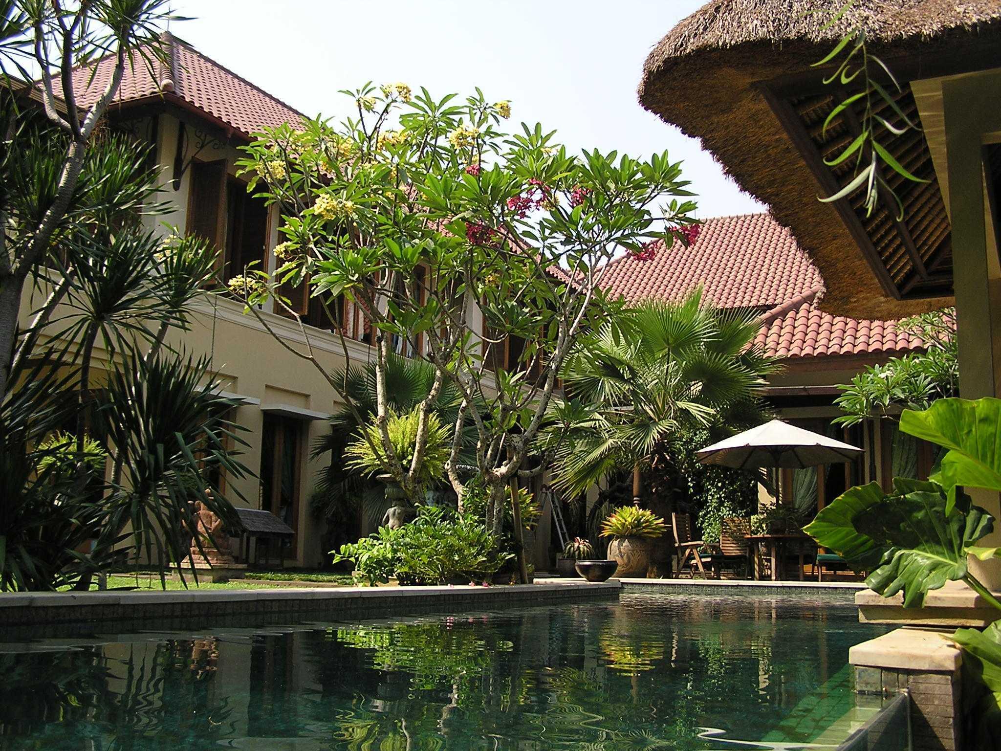 Pt. Garisprada Metro Kencana Residence Pondok Pinang, Kebayoran Lama, South Jakarta City, Jakarta, Indonesia Pondok Indah Swimming Pool View Tropis  22255