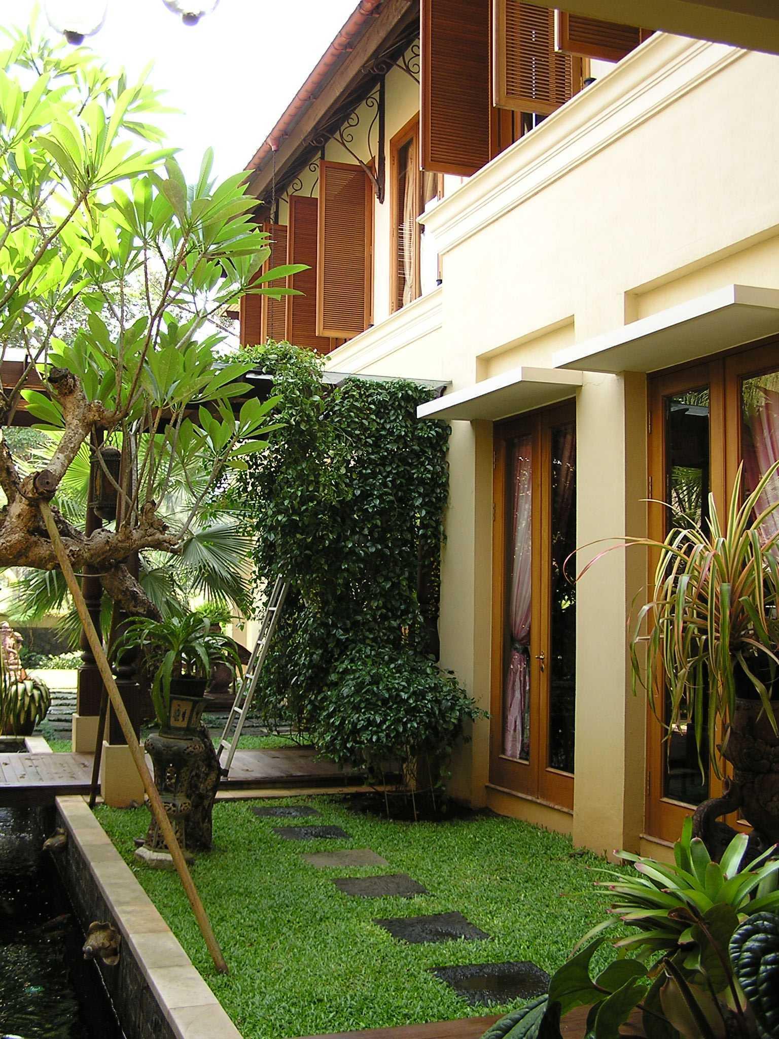 Pt. Garisprada Metro Kencana Residence Pondok Pinang, Kebayoran Lama, South Jakarta City, Jakarta, Indonesia Pondok Indah Exterior Tropis  22259