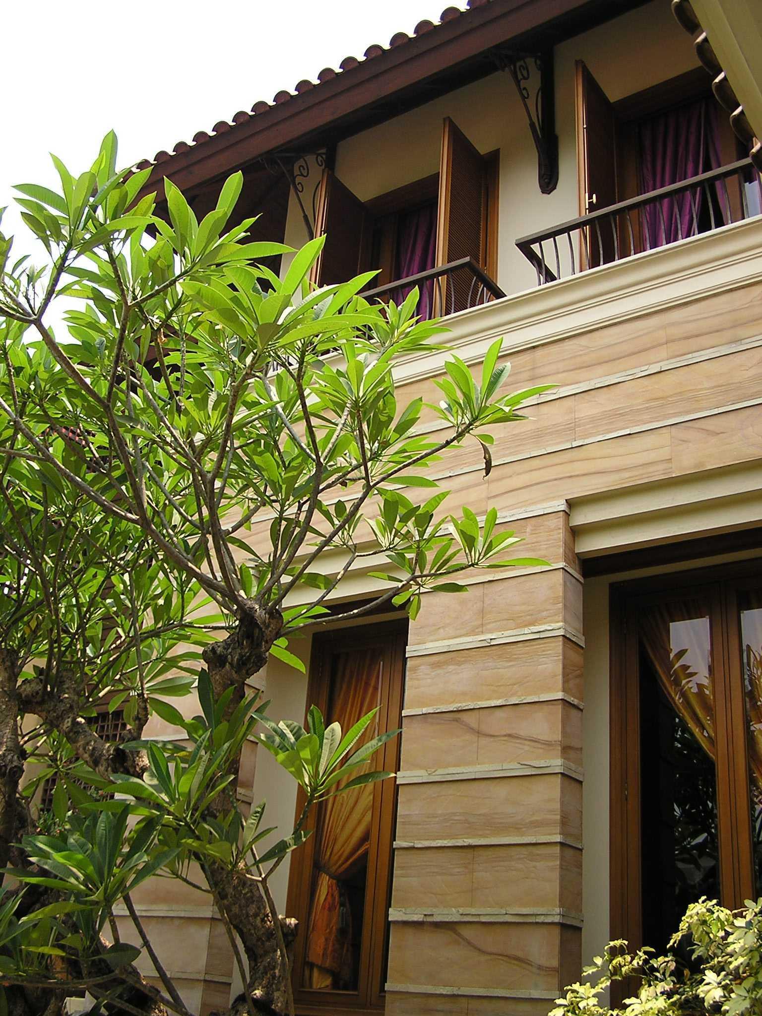 Pt. Garisprada Metro Kencana Residence Pondok Pinang, Kebayoran Lama, South Jakarta City, Jakarta, Indonesia Pondok Indah Exterior Tropis  22264