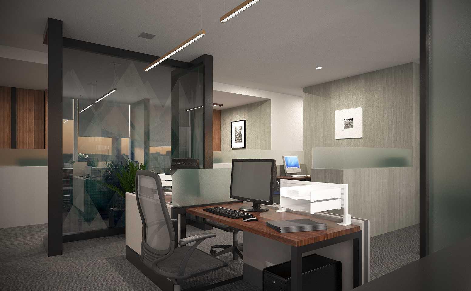 Pt. Garisprada Green Wood Sejahtera Karet Karet Working Area Modern  25682