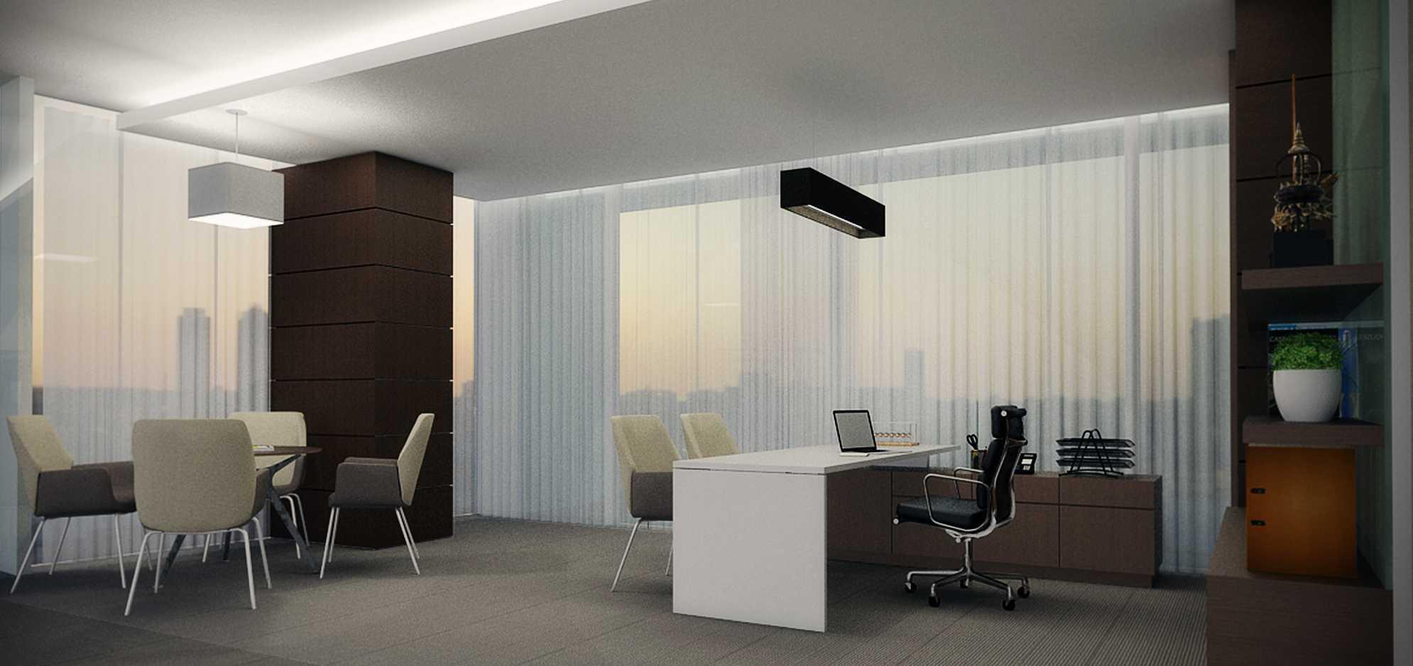 Pt. Garisprada Petrosea Bintaro Bintaro Director Room Modern  25705