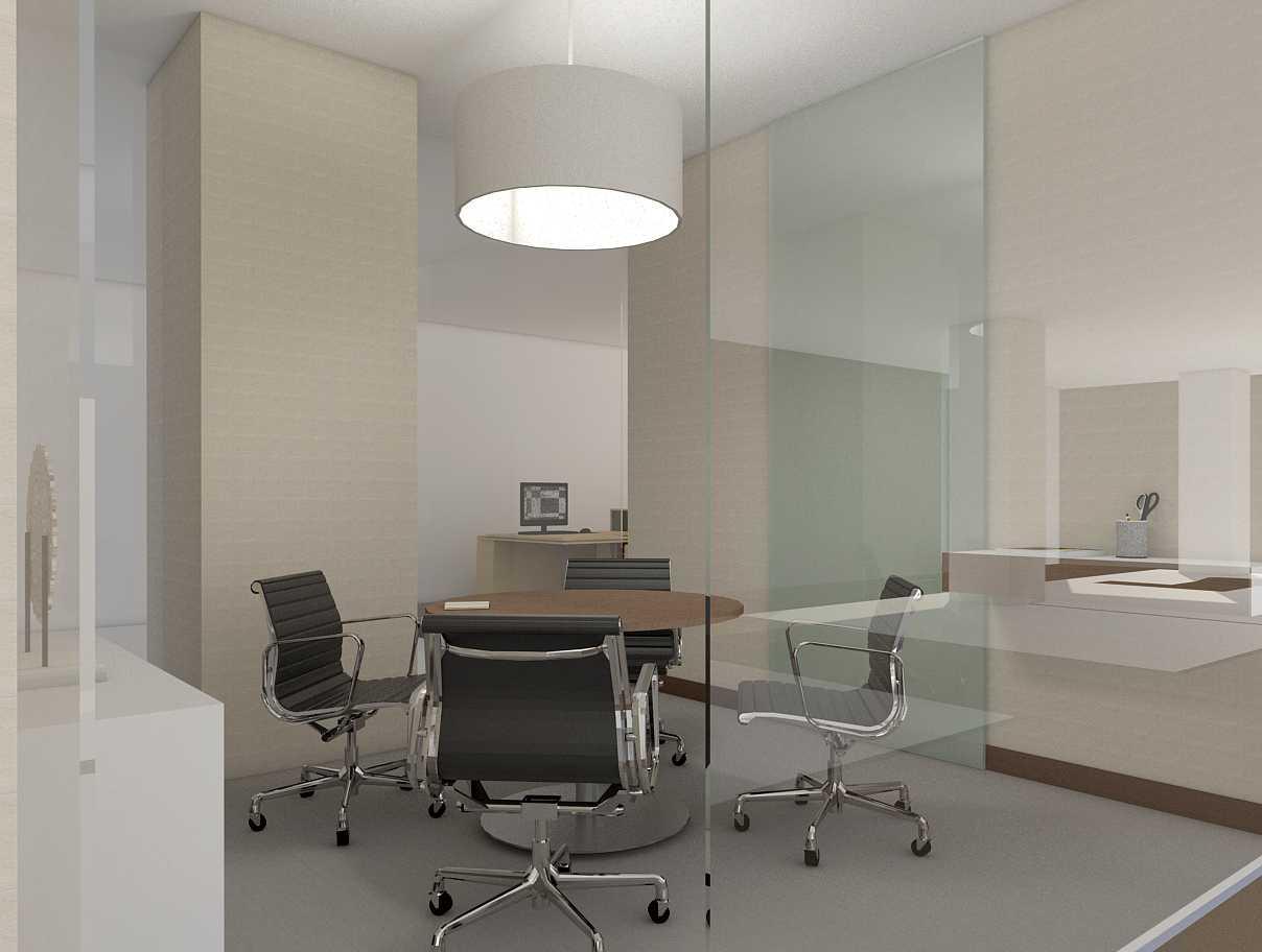Pt. Garisprada Petrosea Bintaro Bintaro Meeting-Room-Copy Modern  25711